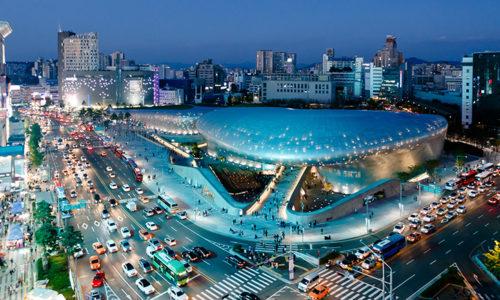 Seoul-G